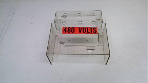 Allen Bradley 1495-N59 Series A Fuse Cover W/Door 1495-N59 Series A by Allen-Bradley