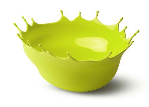 Dropping Fruit Bowl
