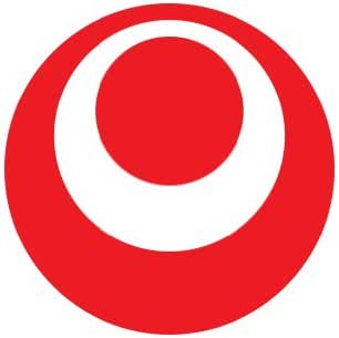 (2x) Okinawa Prefecture Flag - Japan - Sticker - Decal - Die Cut