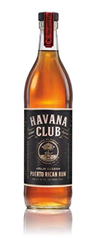 Havana Club Anejo Clasico, 750 ml, 80 Proof