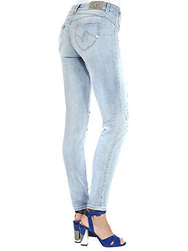 Donna Gaudi Jeans Jeans 911bd26013 Gaudi Blu wqISqH1rg