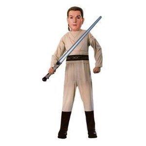 Amazon.com: Basic niño Obi Wan Kenobi: Toys & Games