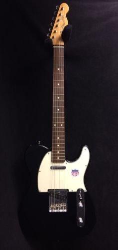 Classic Series 60s Custom Telecaster (Fender Japan Exclusive Series / Classic 60's Telecaster US Pickups BLK)
