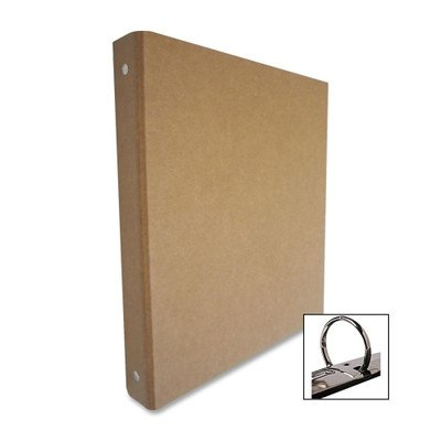 3-Ring Binder, Recycled, 1