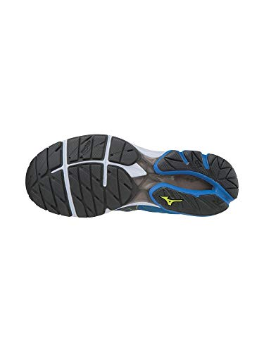 808e0fd0cc335 Mizuno Wave Rider 21 Men's Running Shoes | Product US Amazon