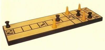 Ramses tatikspiel de faraón de tabla Juegos: Amazon.es: Juguetes y juegos