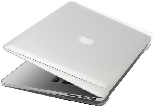 Air Jacket Clear for MacBook Pro 13'' with Retina Display by Power Support