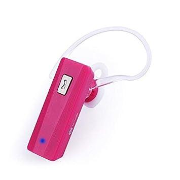 Auriculares inalámbricos manos libres Bluetooth / auricular con micrófono: Amazon.es: Electrónica