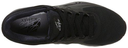 Nike Air Max Zero Essential, Scarpe da Ginnastica Basse Uomo Nero (Black/Black/Black)