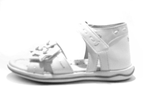 AVERIS by BALDUCCI  Sandalo Art111651/111701, Sandales pour fille blanc Bianco 20