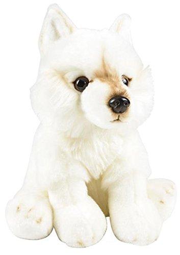 Plush Arctic Fox - Wildlife Tree 12