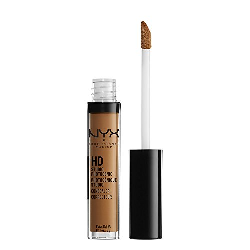 NYX PROFESSIONAL MAKEUP HD Photogenic Concealer Wand - Cocoa