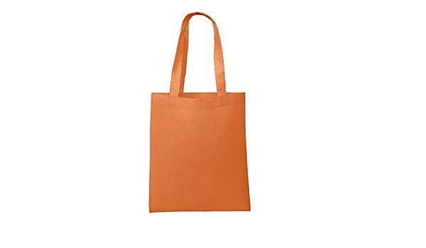 6 Pack) respetuoso con el medio ambiente bolsa de promoción ...