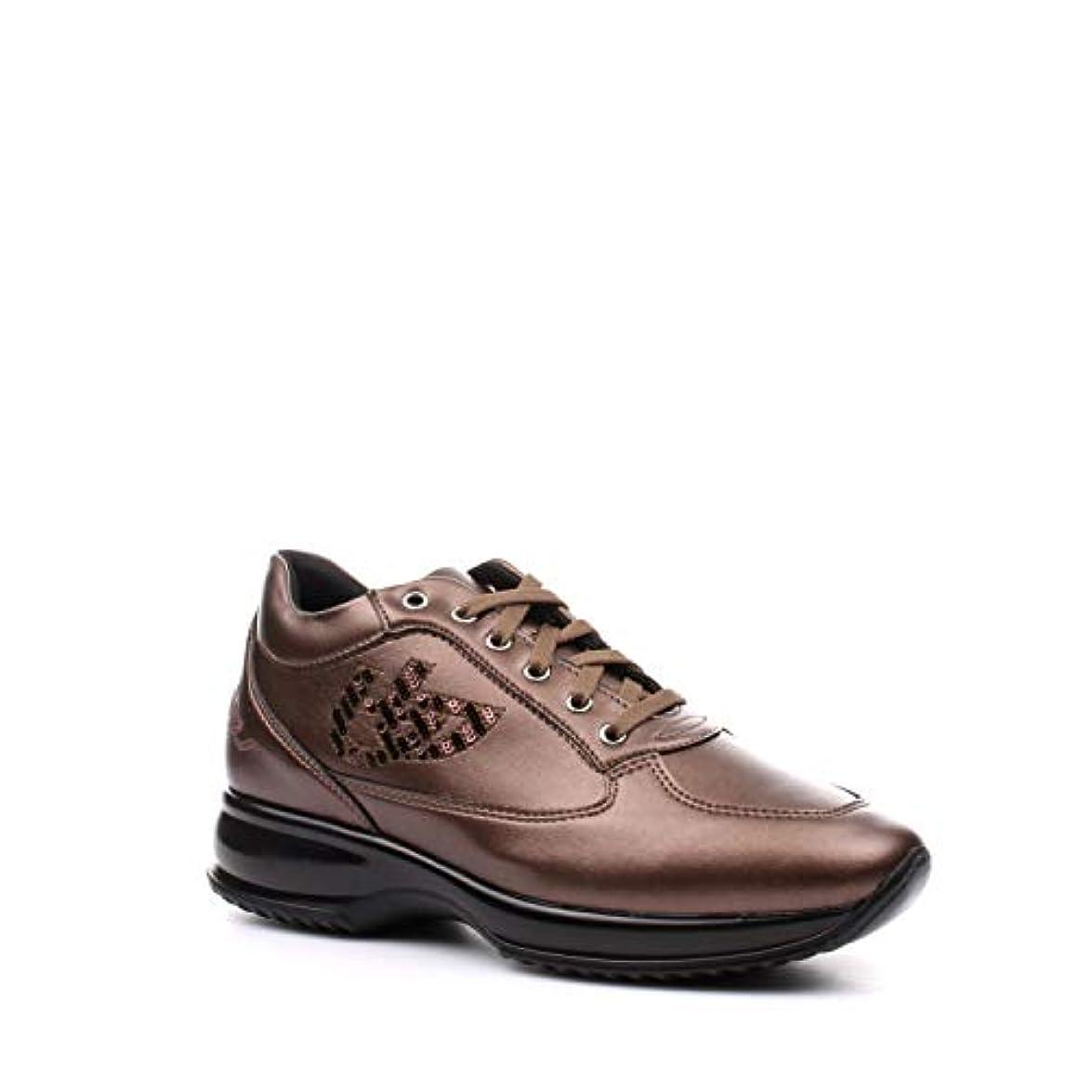 Byblos Blu Sneaker Pelle - Autunno Inverno