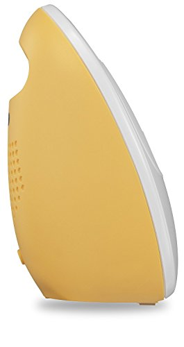VTech DM111 Audio Baby Monitor with up to 1,000 ft of Range, 5-Level Sound Indicator, Digitized Transmission & Belt Clip (Renewed) by VTech (Image #6)