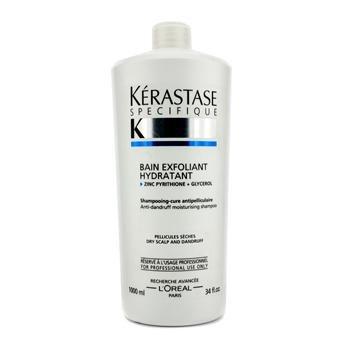 shampooing hydratant cuir chevelu sec