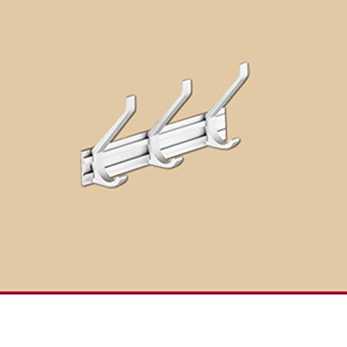 hot sale Creative link/Door coat hook/Hook/Wall hanging hooks/ Space aluminum hook-D