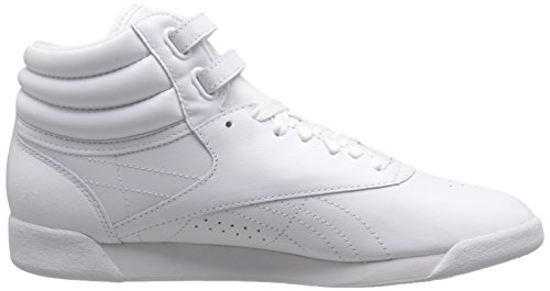 Reebok Women's Freestyle Hi Walking Shoe