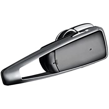 Plantronics M1100 Vocalyst Bluetooth Headset - Black