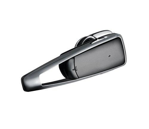 Bluetooth Savor Headset M1100 - Plantronics M1100 Vocalyst Bluetooth Headset - Black