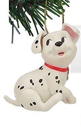 Figurine Dog Dalmatian (holiday figures Disney 101 Dalmatians Rolly Dog 2