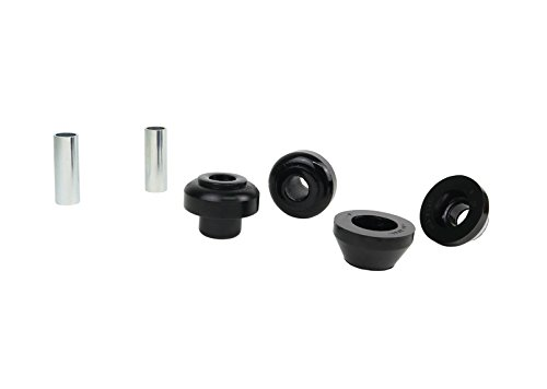 Falcon Chassis (Nolathane  REV022.0024 Black Strut Rod to Chassis Bushing (Front))