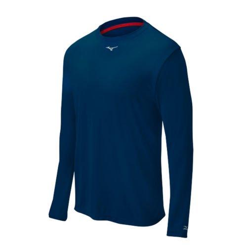 Long Sleeve Baseball Undershirt - 4