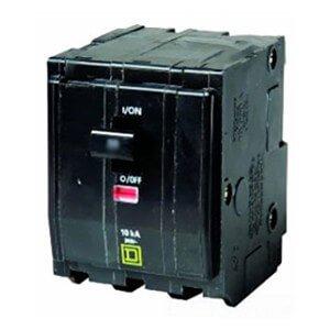 (Plug In Circuit Breaker 3P 100 Amp 240VAC/48VDC)