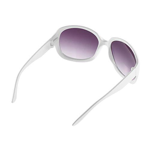... grand grand lunettes format anti de avec protection lunettes de  Lunettes Lunettes Lunettes classiques à femmes. Cadre surdimensionné ... 5281ea44110c