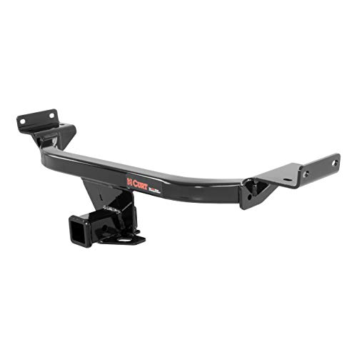 - CURT 13281 Class 3 Trailer Hitch, 2-Inch Receiver for Select Kia Sportage