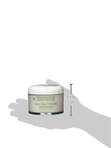 Eminence Organic Skincare Clear Skin Probiotic Moisturizer, 8.4 Ounce by Eminence Organic Skincare (Image #1)