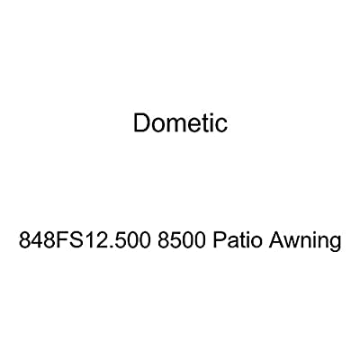 Dometic 848FS12.500 8500 Patio Awning