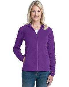 Zippered Womens Sweatshirt - 7