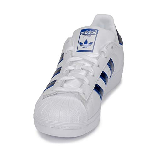 Scarpe Superstar Bianco Bambino Da 000 blanco Fitness Adidas gBq8awa