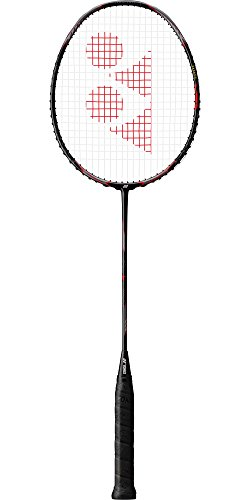 Yonex Voltric Lin Dan Force Black Badminton Racket Unstrung