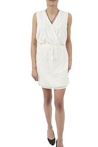 robe Le Temps Des Cerises tatiana blanc