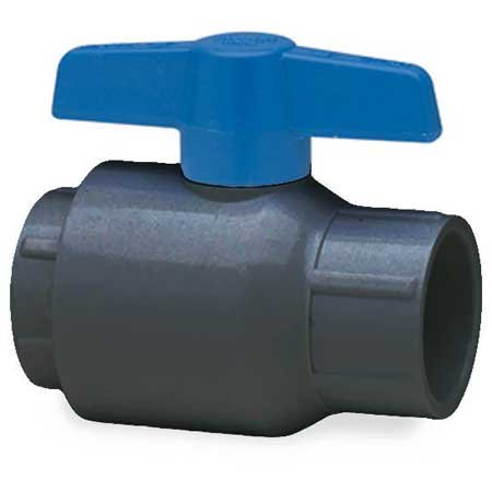 Spears 2621-007G PVC Schedule 80 Utility Ball Valves