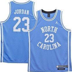 Amazon.com : Nike North Carolina Tar Heels (UNC) #23 Michael ...