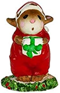 product image for Wee Forest Folk M-033m Mini Chris-Mouse (New 2019)