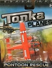 (Tonka Planes - Pontoon Rescue)