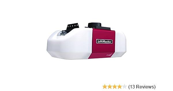 Amazon Com Liftmaster 8557 Elite Series Hp Ac Belt Drive Garage