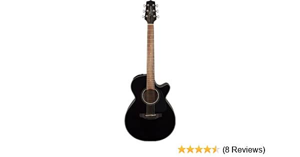 Acoustic Electric Guitars Confident Takamine Gd30ce Dreadnought Cutaway Acoustic-electric Guitar