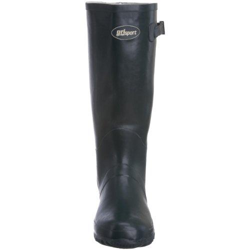 Green Unisex Grisport Wellington Adult Strap Boots BXqqOFz