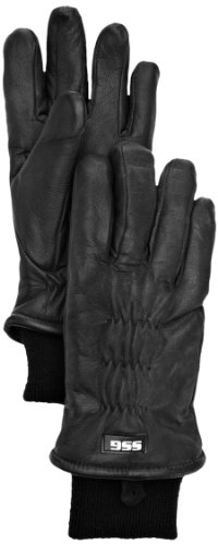 (SSG Winter Training Riding Gloves Size 6)