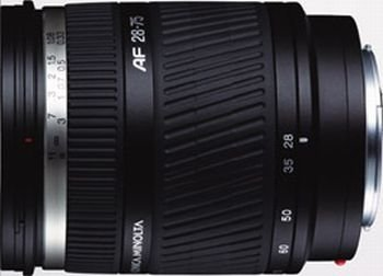Konica Minolta AF 28-75mm f/2.8 Lens for the Maxxum 5D & 7D Digital SLR Camera ()