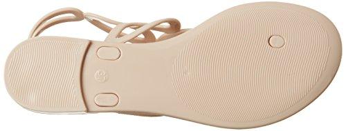 BUFFALO Pth-00137 Pvc, Protectores de Dedos para Mujer Beige (Nude 01)