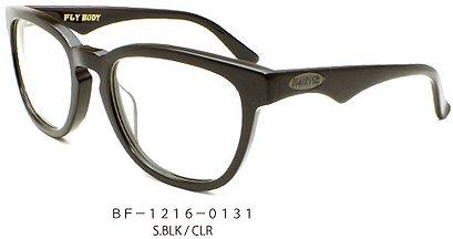 BLACK FLY(ブラックフライズ) FLY BODY(フライボディ) SBLK CLEAR(Sブラック クリア)   B00C9V2XKI
