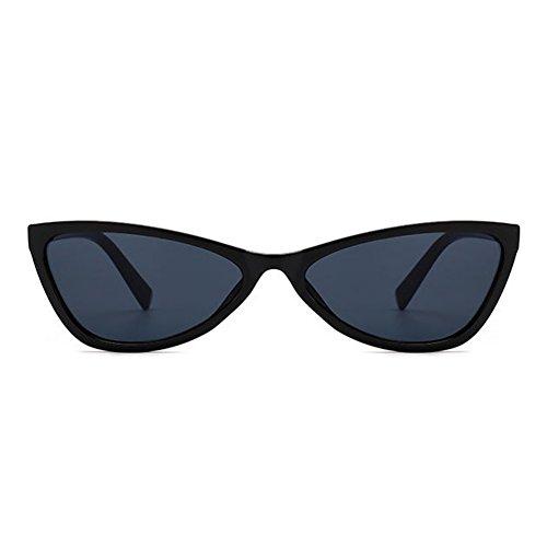Homme Eye Lunettes Femme Transparent Style soleil Lunettes de juqilu Lunettes Lentille Triangle C5 Cat Vintage soleil de 8RqxPqZ