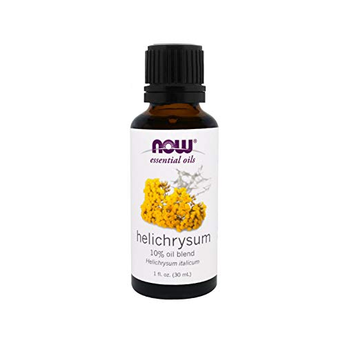 Now Essential Oils, Helichrysum Oil Blend, 1-Ounce