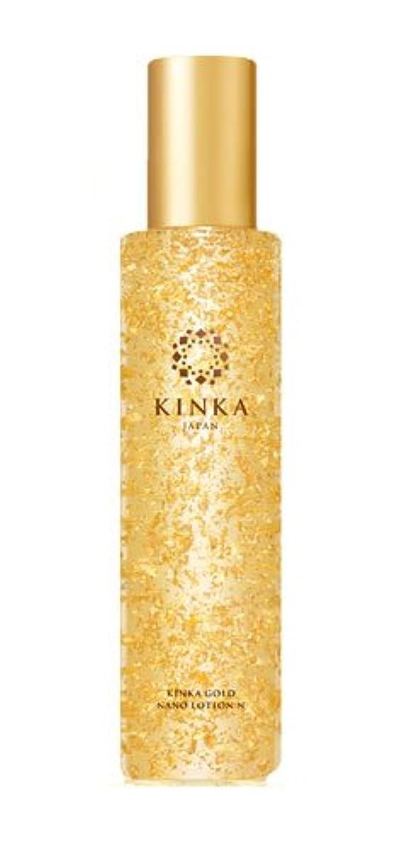 [해외] KINKA 골드 나노 로션 N 180ml
